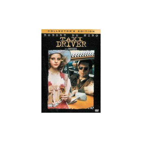 SONY PICTURES Dvd Taxi Driver