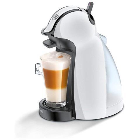 Macchina del Caffè EDG100. W Nescafè Dolce Gusto a Capsule Potenza 1460 Watt Capacità 0.6 Litri