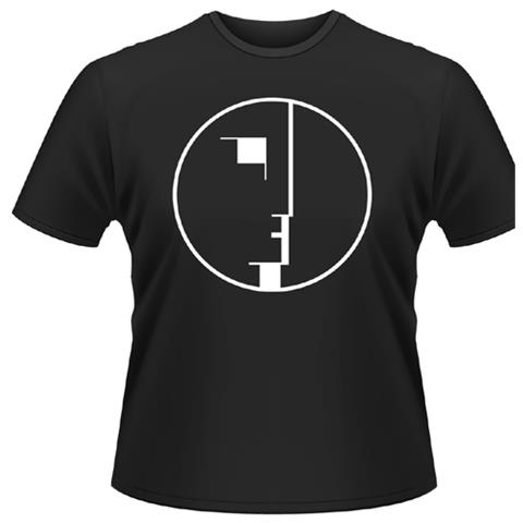PLASTIC HEAD Bauhaus - Logo (T-Shirt Unisex Tg. XL)