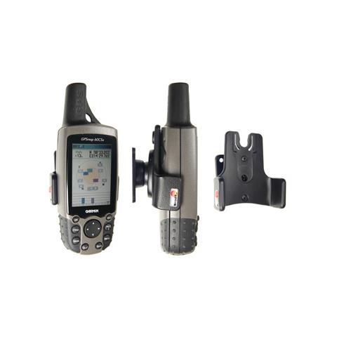 Brodit 511152 Auto Passivo Nero supporto e portanavigatore