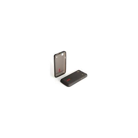 Samsung Custodia Samsung I9000 Galaxy S Tpu Gel Nera