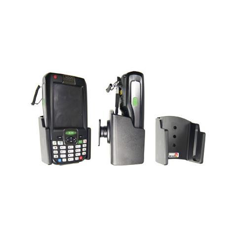 Brodit 511159 Auto Passive holder Nero supporto per personal communication