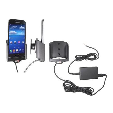 Brodit 513544 Auto Active holder Nero supporto per personal communication