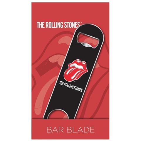 Rolling Stones (the) : Logo (apribottiglia)