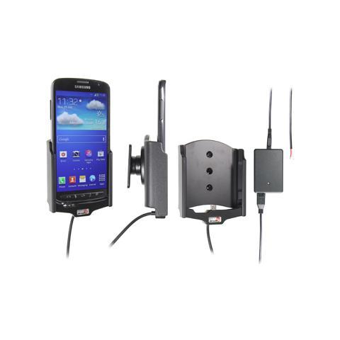 Brodit 513545 Auto Active holder Nero supporto per personal communication
