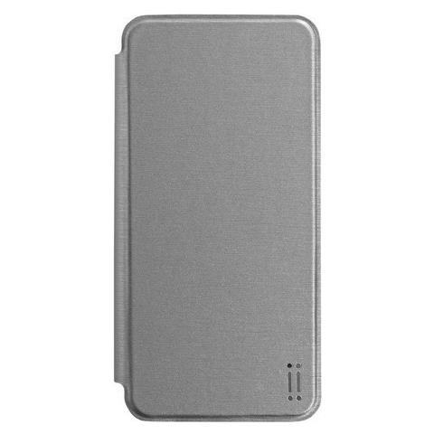 AIINO Iph6cv-Twsl Twins Case Per Iphone 6 Silver