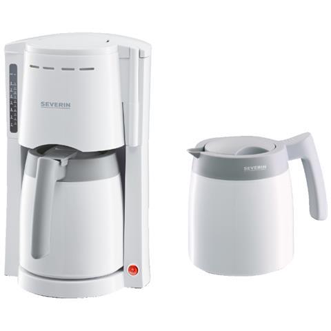 Macchina per Caffè Americano KA 9233 800 W Colore Bianco
