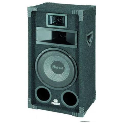 MAC AUDIO Altoparlante Soundforce 1200 a 3 Vie