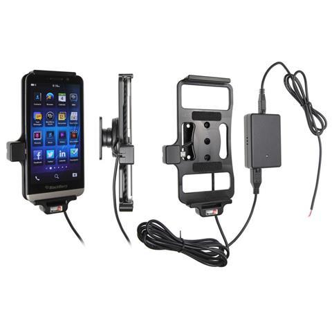 Brodit 513547 Auto Active holder Nero supporto per personal communication