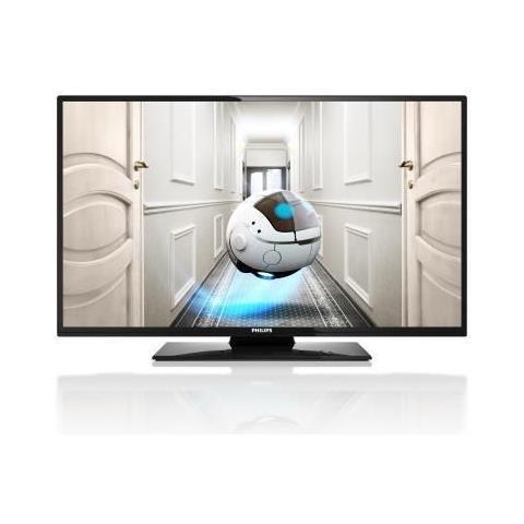 PHILIPS 32HFL2819D TV LED 32'' HD Ready 100Hz DVB-T HDMI / VGA USB Hotel Mode RICONDIZIONATO