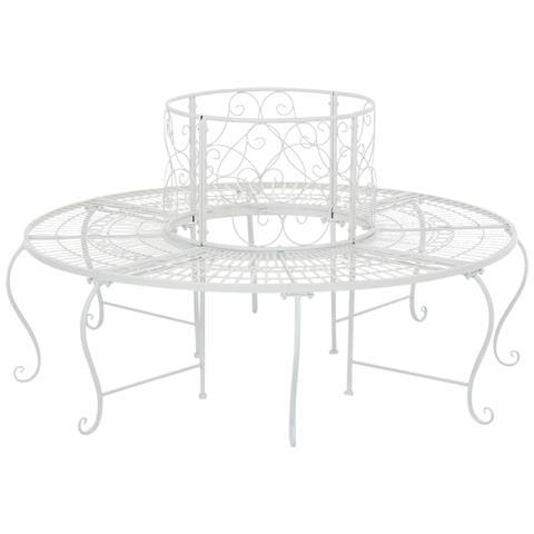 Panchina Rotonda Pema