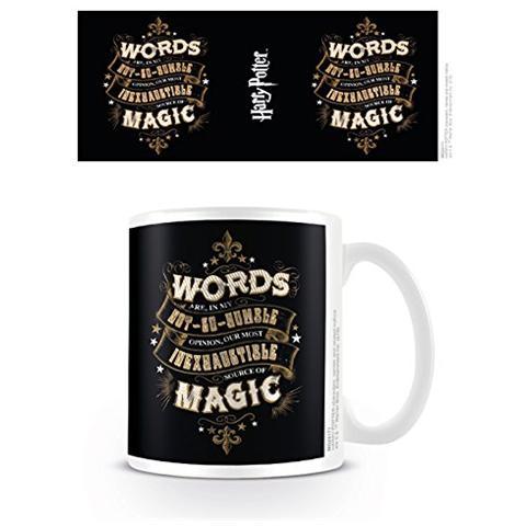 Tazza Harry Potter Mug Source Of Magic