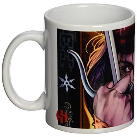 Tazza Marvel Comics Mug Women Of Marvel Elektra
