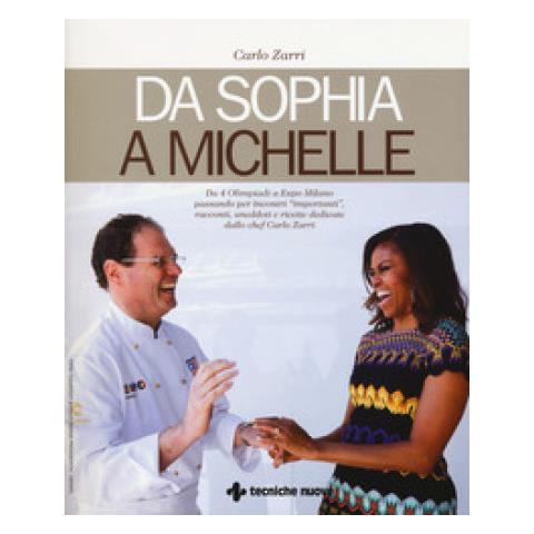 Carlo Zarri - Da Sophia A Michelle