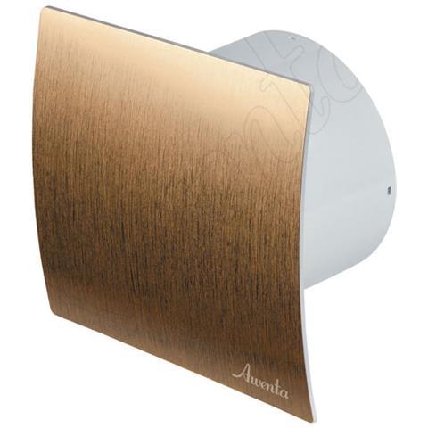 Cucina Bagno Parete Toilette Ventilazione Estrattore D'aria Cavo Fan Di Tiro Con 5 125 Mil...