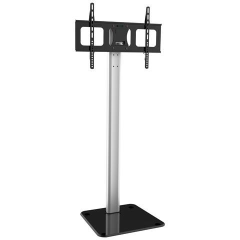 ICA-TR11 - Supporto a Pavimento in Alluminio per TV LCD / LED / Plasma 32-70''