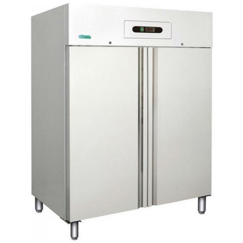 Image of Congelatore Verticale Professionale Afp / gn1200bt In Acciaio Inox