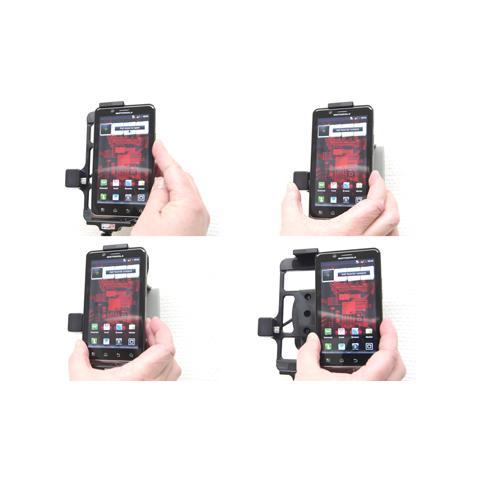 BRODIT 513290 Universale Active holder Nero supporto per personal communication