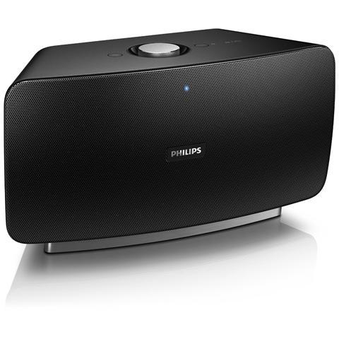 PHILIPS BT7500B Bluetooth Speaker con Multipair - Nero