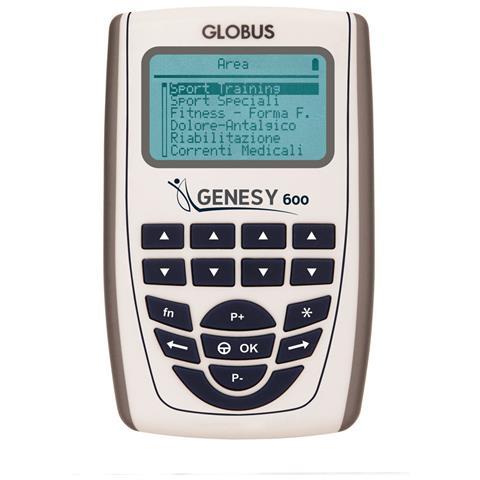 Image of elettrostimolatore Genesy 600