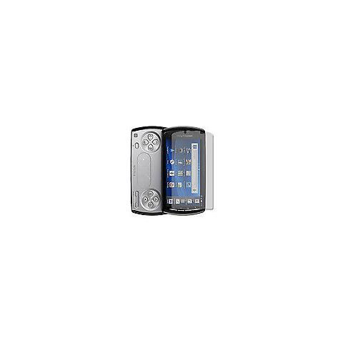 SONY Pellicola Display Sony-ericsson Xperia Play R800