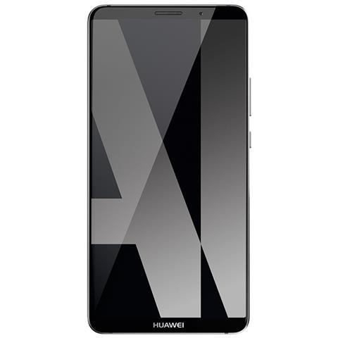 "HUAWEI Mate 10 Pro Grigio Titanio 128 GB 4G / LTE Display 6.1"" Full HD+ Fotocamera 20 Mpx Android Italia"