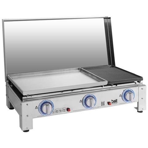Barbecue a Gas da Appoggio Superplancia