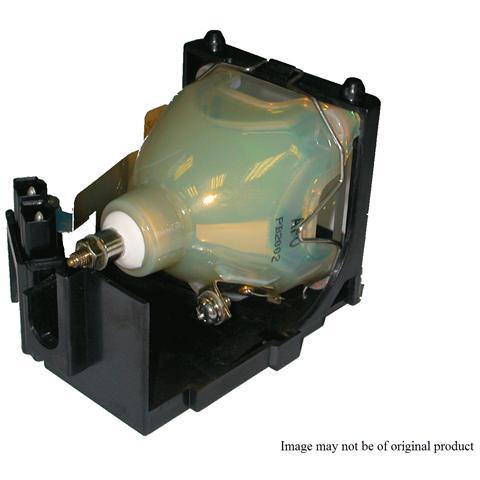 GO LAMPS Lampada proiettore (equivalente a: Panasonic ET-LAL341) - UHP