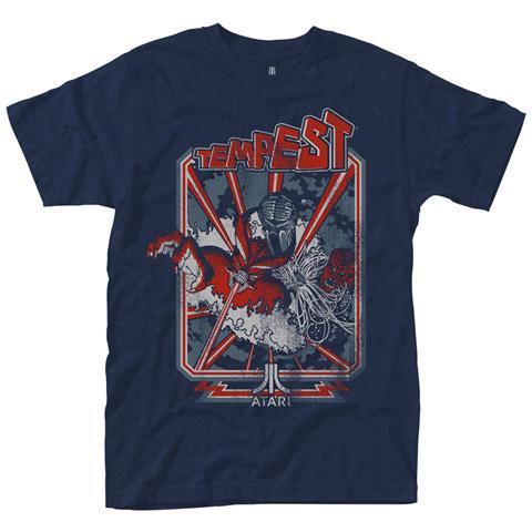 PHM Atari - Tempest (T-Shirt Unisex Tg. S)