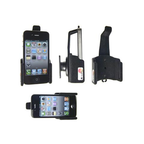 Brodit 511170 Universale Passive holder Nero supporto per personal communication