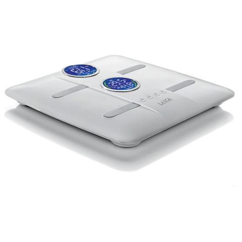 LAICA PS5009W Bilancia Pesapersone Elettronica con Calcolo della Composizione Corporea