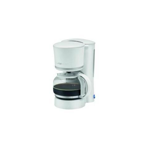 KA 3555 Macchina Caffè Lungo Capacità 1.25 Litri Potenza 870 Watt Colore Bianco
