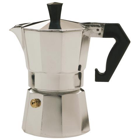 Caffettiera in Alluminio Chicco 1 Tazza