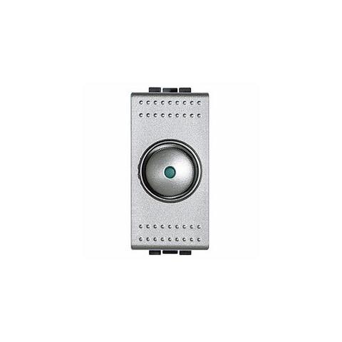 Ll - Dimmer Resistivo 500w Piu Deviatore Tech