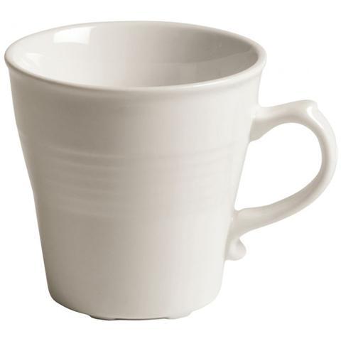 Tazza In Porcellana Mug Ø Cm. 10,2 H. 10 - Linea Estetico Quotidiano