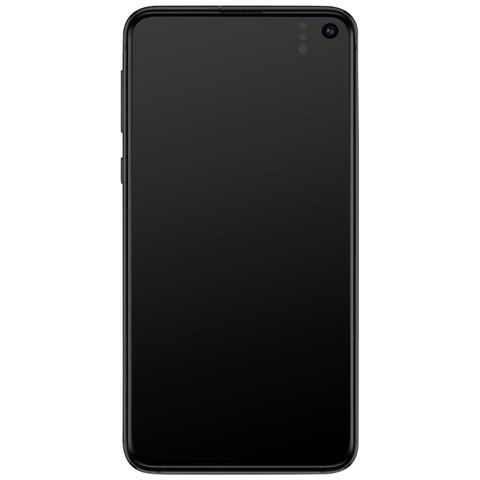 Schermo Lcd Originale Ricambio Completo Samsung Galaxy S10e Nero