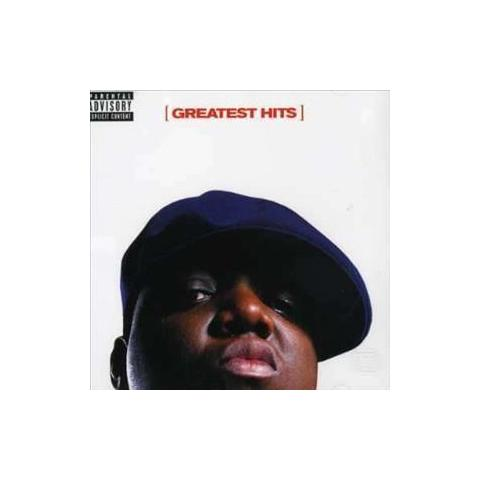 WARNER BROS Cd Notorious B. I. G. (the) - Greatest Hit