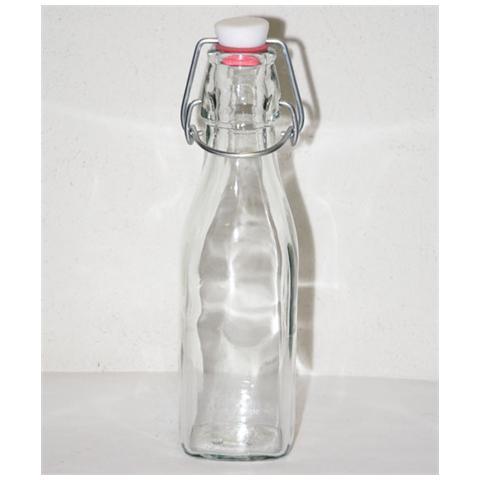 Bottiglia in Vetro 0.25 Lt