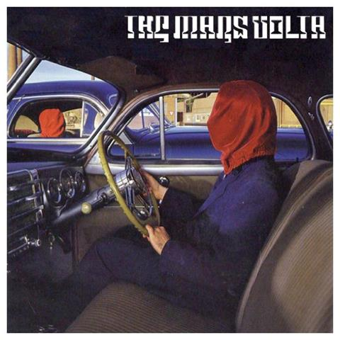 UNIVERSAL Cd Mars Volta (the) - Frances The Mute