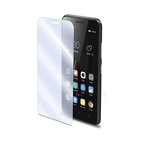 CELLY Glass Antiblueray Lenovo Vibe C