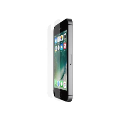 BELKIN ScreenForce InvisiGlass Ultra iPhone SE / 5/5s / 5c F8W786vf