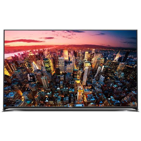 PANASONIC TX50CX800E TV Ultra HD 4K LED 3D 50'' Smart TV 1600Hz Quad Core Pro Wi-Fi RICONDIZIONATO
