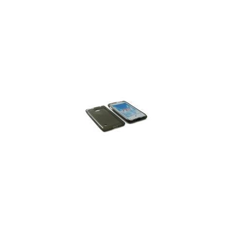 Nokia Custodia Nokia 720 Lumia Gel Tpu Nero