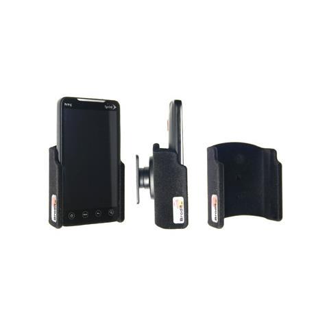Image of 511176 Universale Passive holder Nero supporto per personal communication