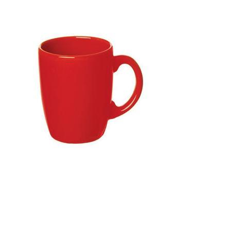 Mug Trendy Rosso