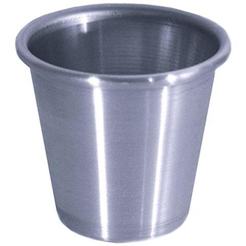 Stampo Babà Alluminio Bicchiere 13cm