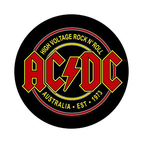ROCK OFF Ac / dc - High Voltage Rock N Roll (toppa)
