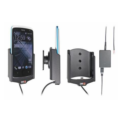 Brodit 513563 Auto Active holder Nero supporto per personal communication