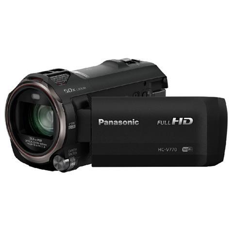 Image of HC-V770 Nero Videocamera Full HD - Europa
