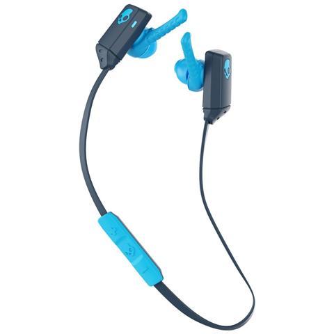 SKULLCANDY XTFree Auricolare Bluetooth Mic1 colore Blu